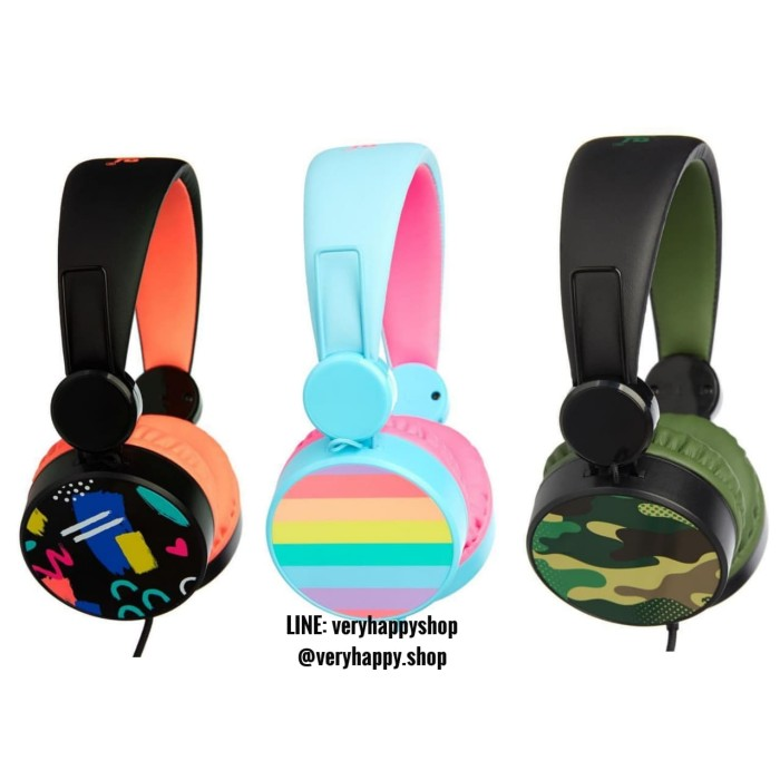 hot new products thoughts on united states Jual Smiggle Fresh Tunes Headphones headset headphone earphones ...