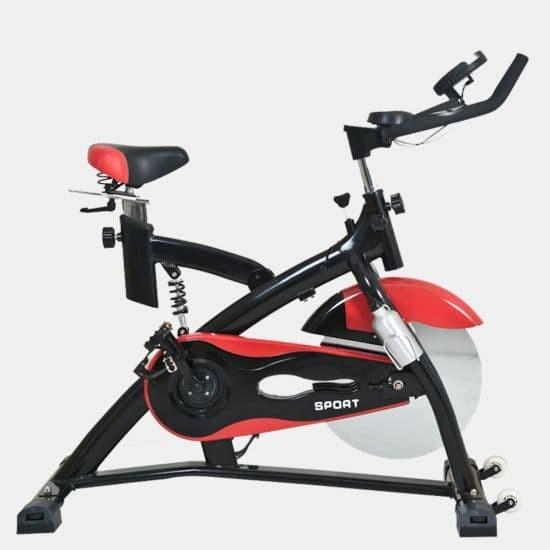 harga Spinning bike america black bisa cod Tokopedia.com