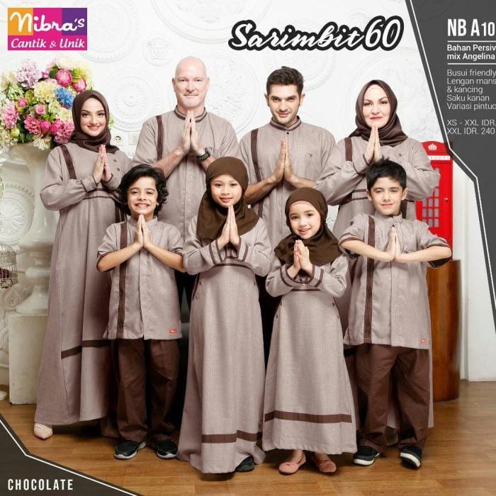 64 Gambar Baju Muslim Couple Keluarga Terlihat Keren