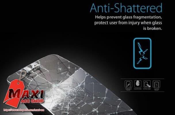 TEMPERED GLASS Lenovo Vibe P1 Turbo Anti Gores Kaca Screen Guard