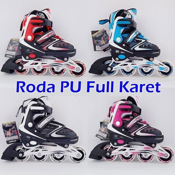 Jual Sepatu Roda Anak HARGA GROSIR !! Inline Skate Murah ... b245a576cf