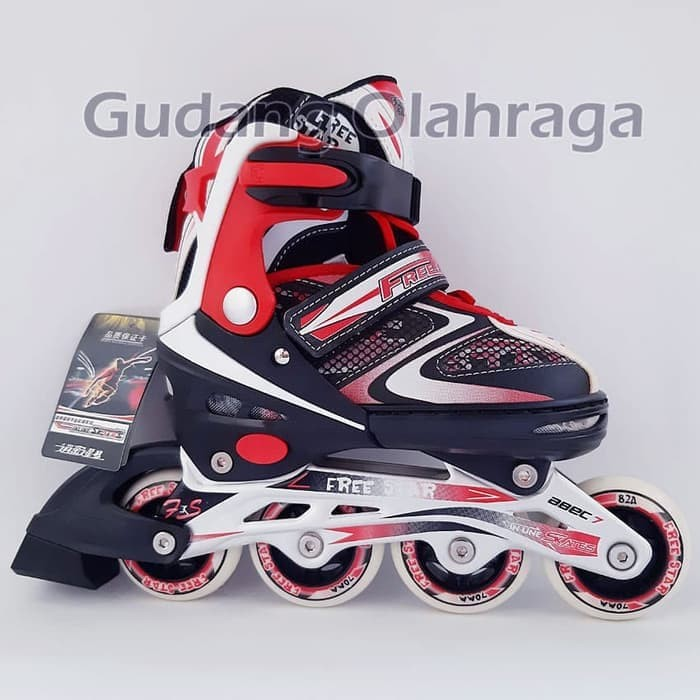 Jual Sepatu Roda Anak HARGA GROSIR !! Inline Skate Murah ... d4e5f16adb