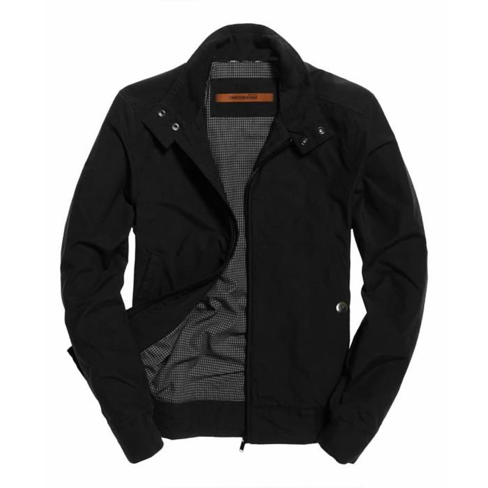 4500 Desain Jaket Harrington Terbaik