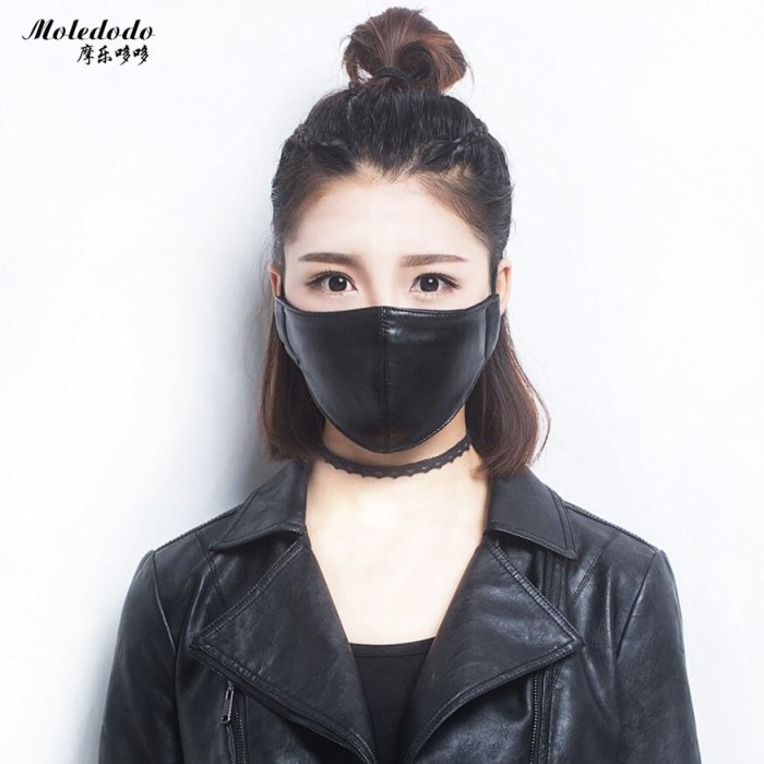 Surabaya Moledodo Mask Mouth Dust Kota Jual Pu Tokopedia Material Jumper Anti - Waterproof mart Adult 1pc Haze