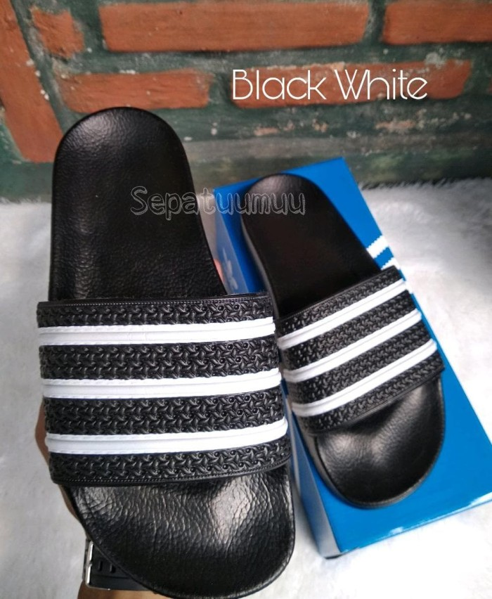 677e4e144ef Jual Sandal Adidas Adilette Sandal Adidas Sendal Original Sandal Ori ...