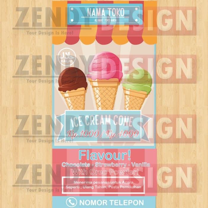 Jasa Desain Website Tangerang: Jual Design Banner Elegant / Desain Spanduk Ukuran 160 X