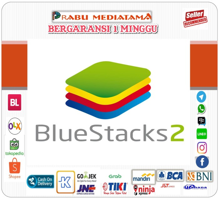 Bluestacks 2 For Mac