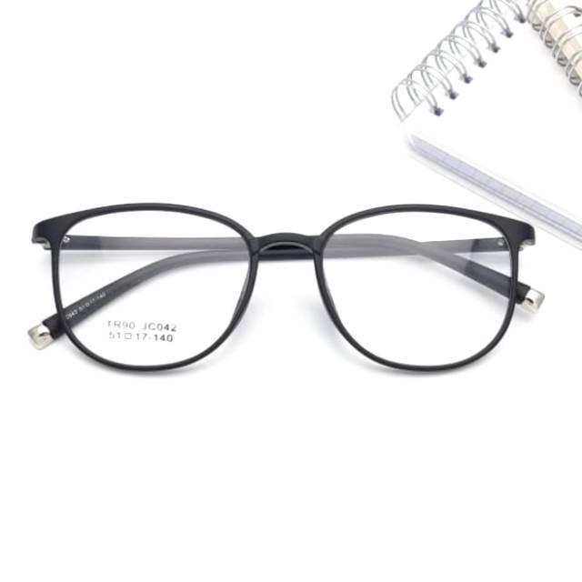 Kacamata Baca Lensa Minus 2 0 Black - Update Harga Terbaru dan ... 5331a3d362