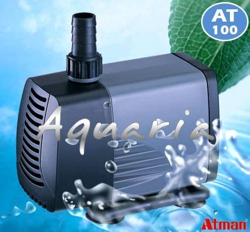 harga Atman at-105 pompa air aquarium submersible water pump Tokopedia.com