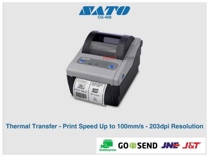 BARCODE PRINTER T-465 DRIVER DOWNLOAD