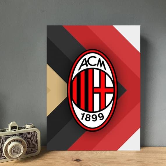 91+ Gambar Dinding Kamar Ac Milan Terbaru