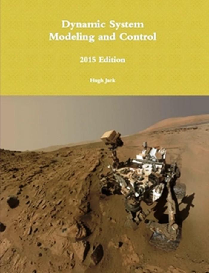 Handbook of dynamic system modeling