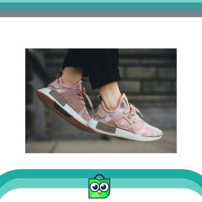 4dcdc0bb5 Jual Termurah - Sepatu Adidas Nmd Xr1 Duck Camo Baby Pink Premium ...