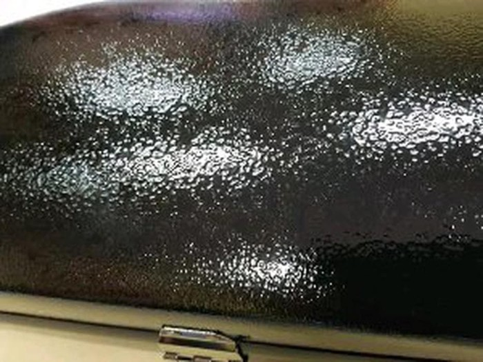 Foto Produk Violin Fiber Case Contour dari THERUDY