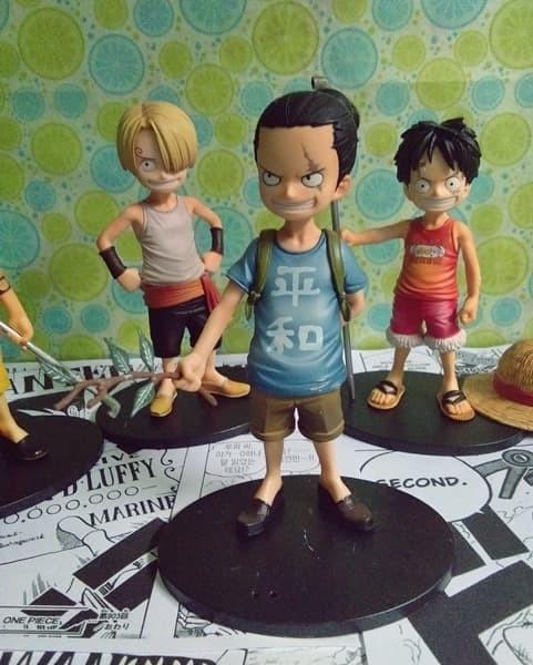 Jual GLC Grandline Children One Piece Vol 3 - Jabra Jabura - Kab  Sukabumi  - NewbieShop | Tokopedia