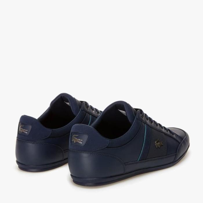 Sepatu Lacoste sneakers Original by Instagram Lqtokk bukan adidas nike 41187f8a7b