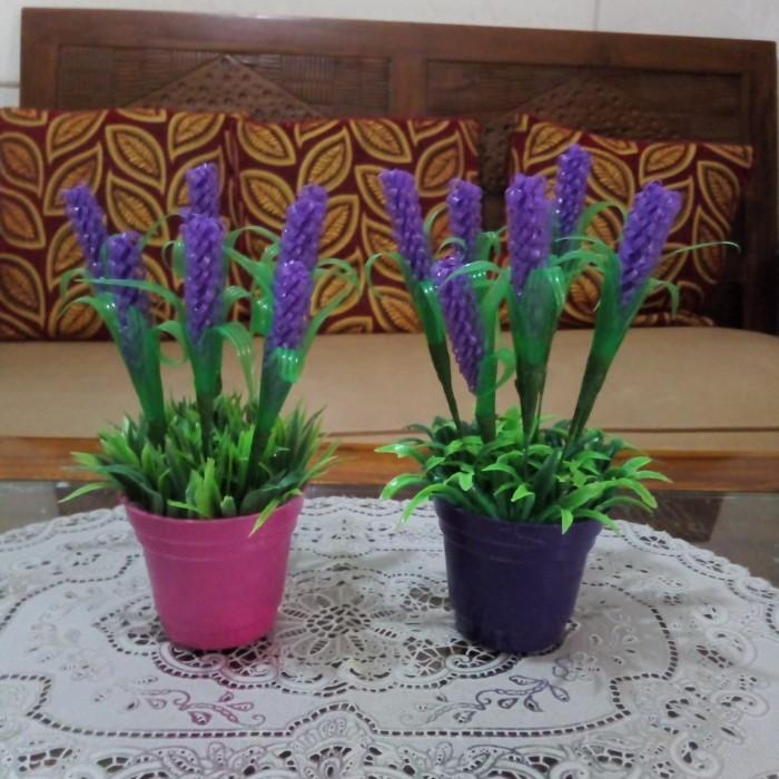 Jual Bunga Lavender Dari Sedotan Jakarta Timur Ibuku Cook Cake Tokopedia