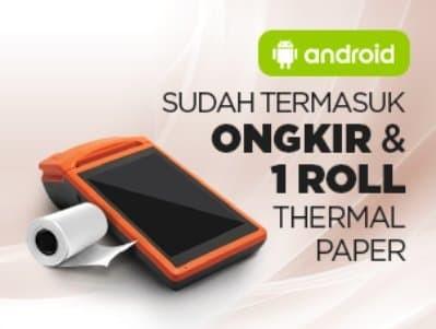 Jual Printer Android Sunmi - Kota Tangerang - SinarAbadi_ | Tokopedia