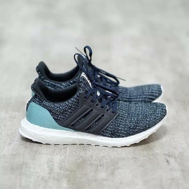 competitive price 2f28d 9ee9d Jual Parley x Adidas Ultraboost 4.0
