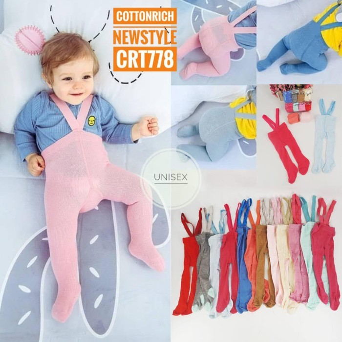 Jual Celana Legging Polos Tutup Kaki Anak Bayi Perempuan Import Murah Kota Surabaya Gwens Baby Shop Tokopedia