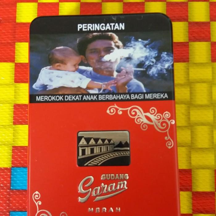 Jual Bungkus Rokok Jakarta Pusat Yoriandrashop Tokopedia