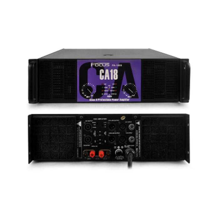 Jual PRIMATECH PA-1000 Power Amplifier - Ayobeli id | Tokopedia