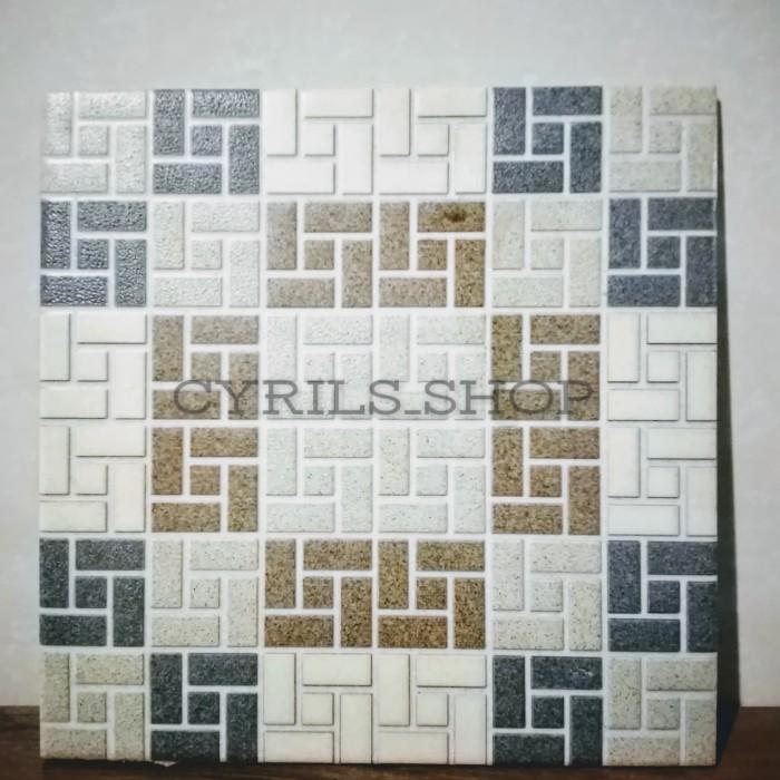 Jual Keramik Lantai 30x30 Untuk Kamar Mandi Teras Atau Dapur Kota Depok Cyrils Shop Tokopedia