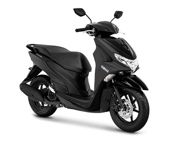harga Sepeda motor yamaha type free go standart bandung cimahi nik 2019 - hitam Tokopedia.com