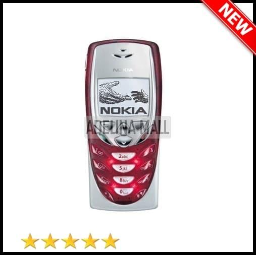 Dijual Nokia 8310 New Refurbished Handphone Nokia Jadul Hp Kecil