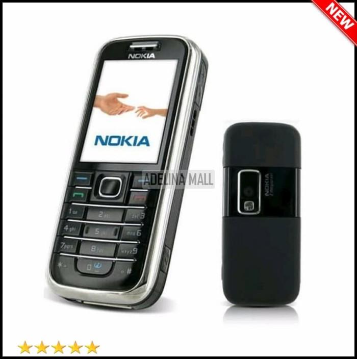 Jual Handphone Nokia 6233 Nokia Jadul 6233 Classic Unik Bisa Radio