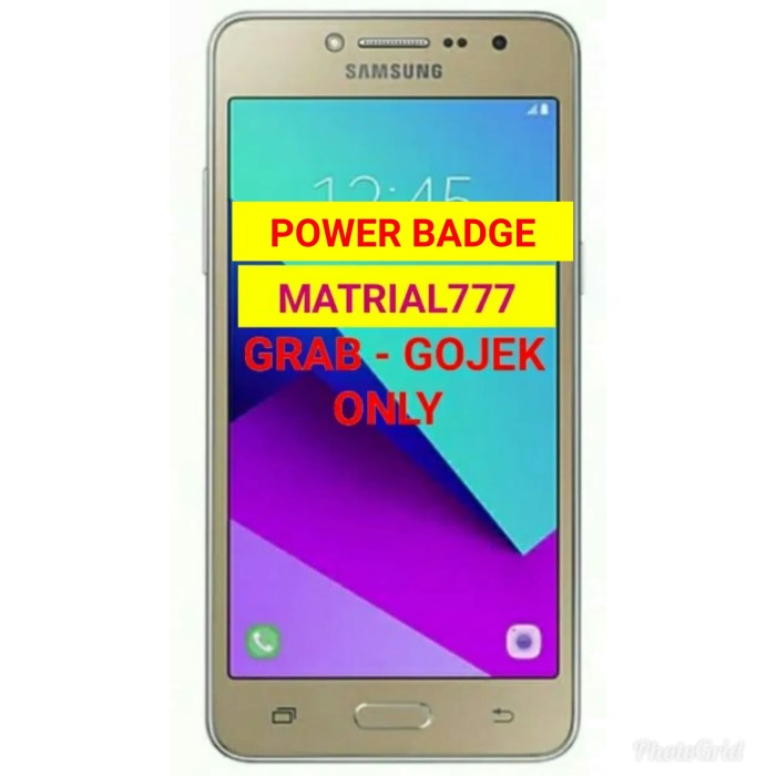harga Handphone Samsung Galaxy J2 Prime - METALIK GOLD Tokopedia.com