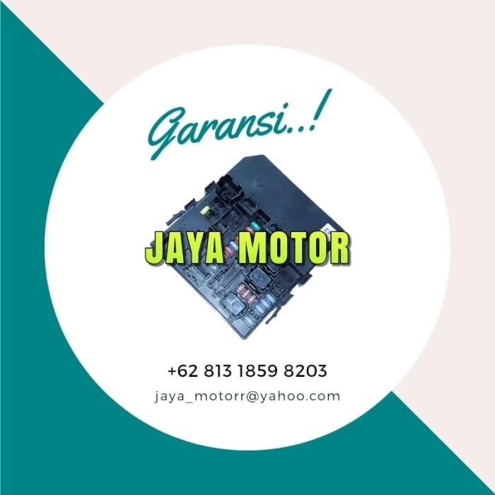 Jual 6033 IPDM Fuse Box Nissan Evalia - Kab  Bogor - Jaya Motorr | Tokopedia