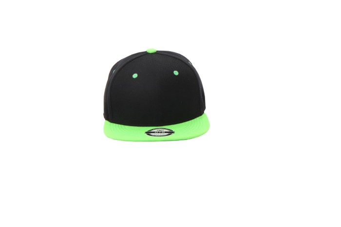 harga Snapback topi hiphop combinasi hitam hijau kid p90156 Tokopedia.com