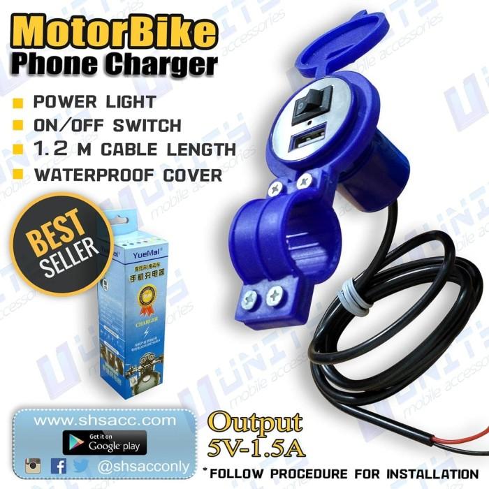 harga Viper cas casan original hp handphone bonus kabel ke aki motor mobil c Tokopedia.com