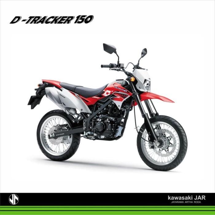 harga Kawasaki d-tracker 150 [2019] Tokopedia.com