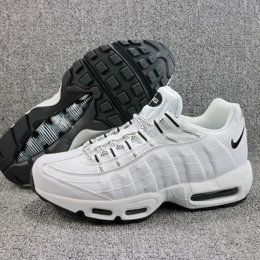 brand new 7f51c 64404 Jual 609048 109 Nike Air Max 95 White Original Sneakers - DKI Jakarta -  Nike Ating | Tokopedia