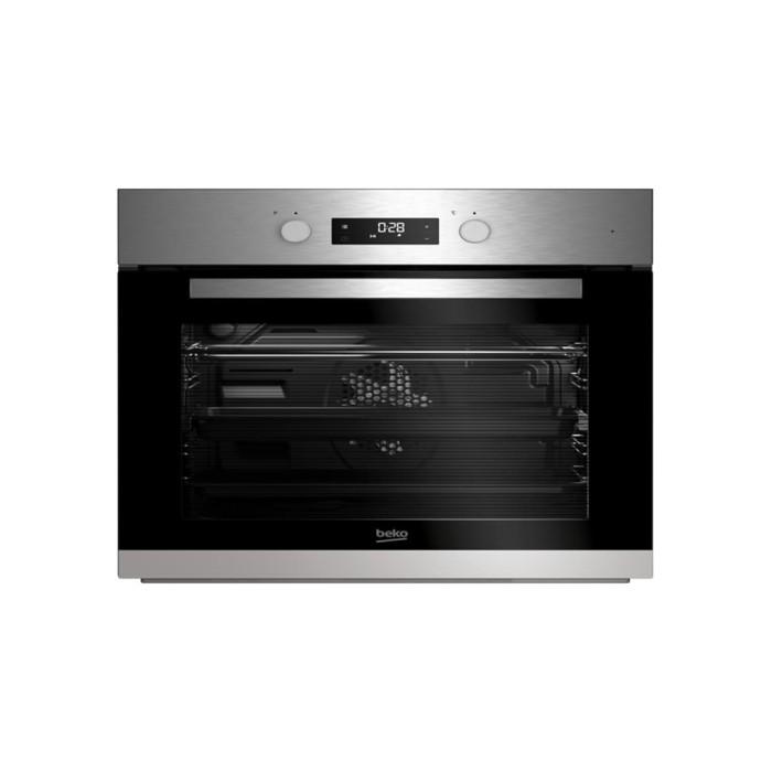 harga Beko oven listrik tanam 71 liter bim22301x stainless steel