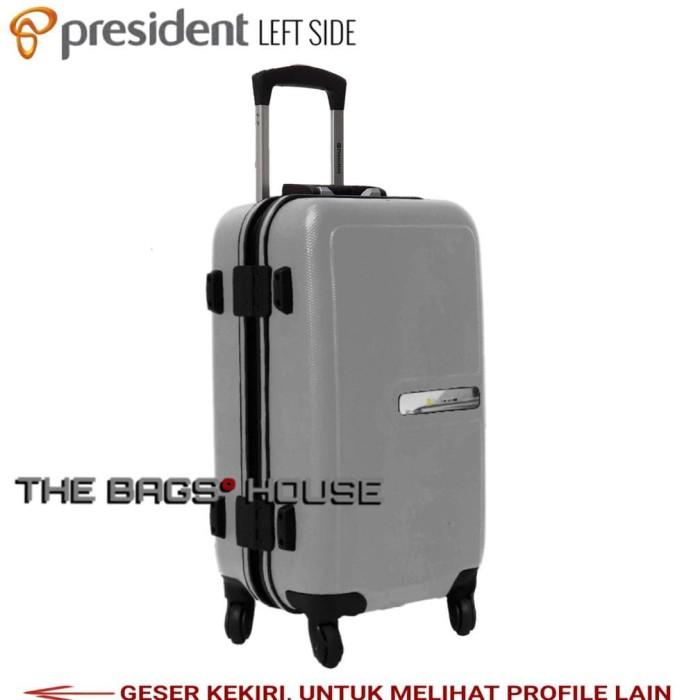 President 5267#20 Koper Hard Case 20