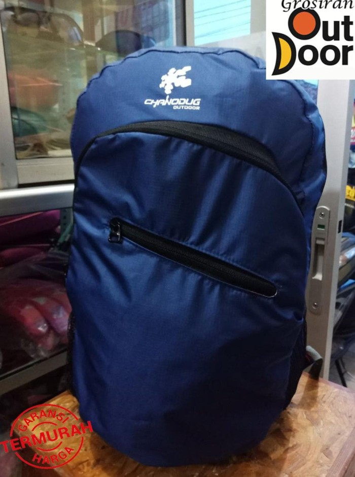 Jual Daypack - Tas lipat chanodug outdoor not consina eiger jws tnf ... d0eadb74c6