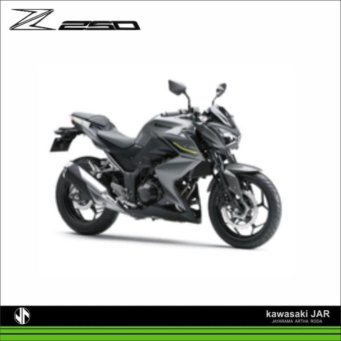 harga Kawasaki z 250 [bogor] Tokopedia.com
