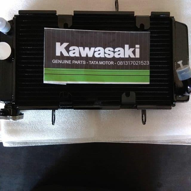 Harga Sparepart Kawasaki Ninja 250 Mono