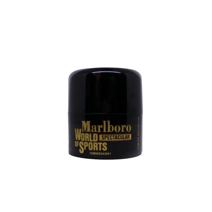 Pomade Marlboro Black Extra Stiff 100g - FREE SISIR. Source · Produk dari Brand Resmi