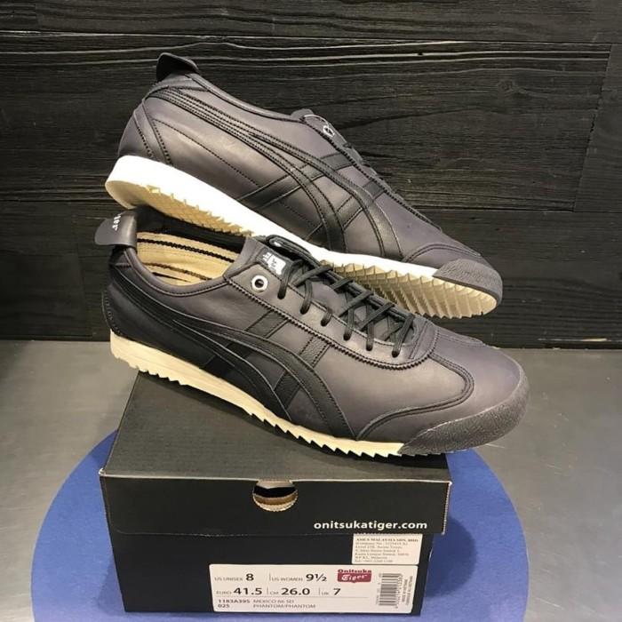 low priced 1c4b6 92f02 Jual onitsuka tiger mexico 66 SD phantom/phantom - DKI Jakarta -  blitz_sneakers | Tokopedia
