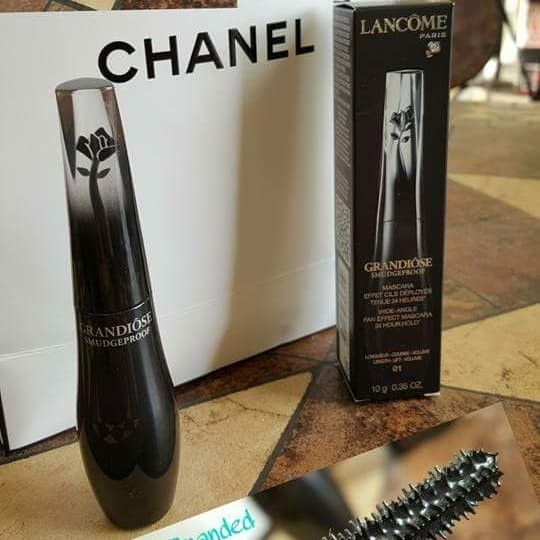6bc8a1f76ee Jual Lancome Grandiose Mascara Waterproof - 100% Original -The Best ...