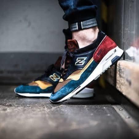 617e71592e739 Jual New Balance 1500 Yard Pack - Sri NJ    Golden Shoes   Tokopedia