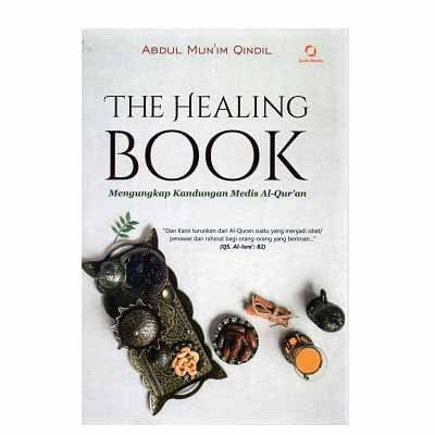 harga The healing book Tokopedia.com