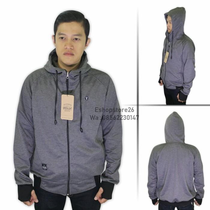 harga Jaket sweater ariel noah terbaru greenlight - abu tua Tokopedia.com .