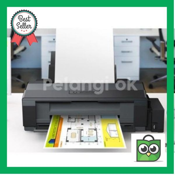 Jual PROMO Printer Epson L1300 A3 JZEA - Binggo_Mall | Tokopedia