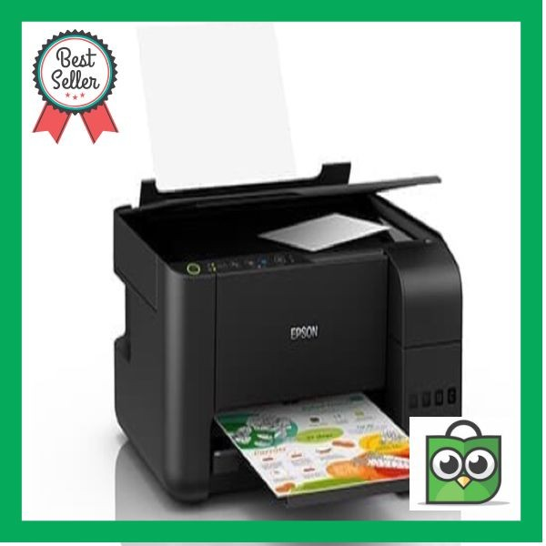 Jual HIGH QUALITY Printer Epson L3150 Eco Tank All In One Wifi Direct JZZM  - Citraland_Mall | Tokopedia