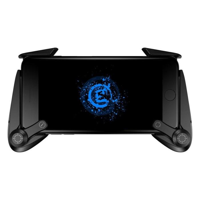 Foto Produk GameSir F3 Plus Conductive Gamepad AirFlash Grip For Android iOS dari KoekMuraH